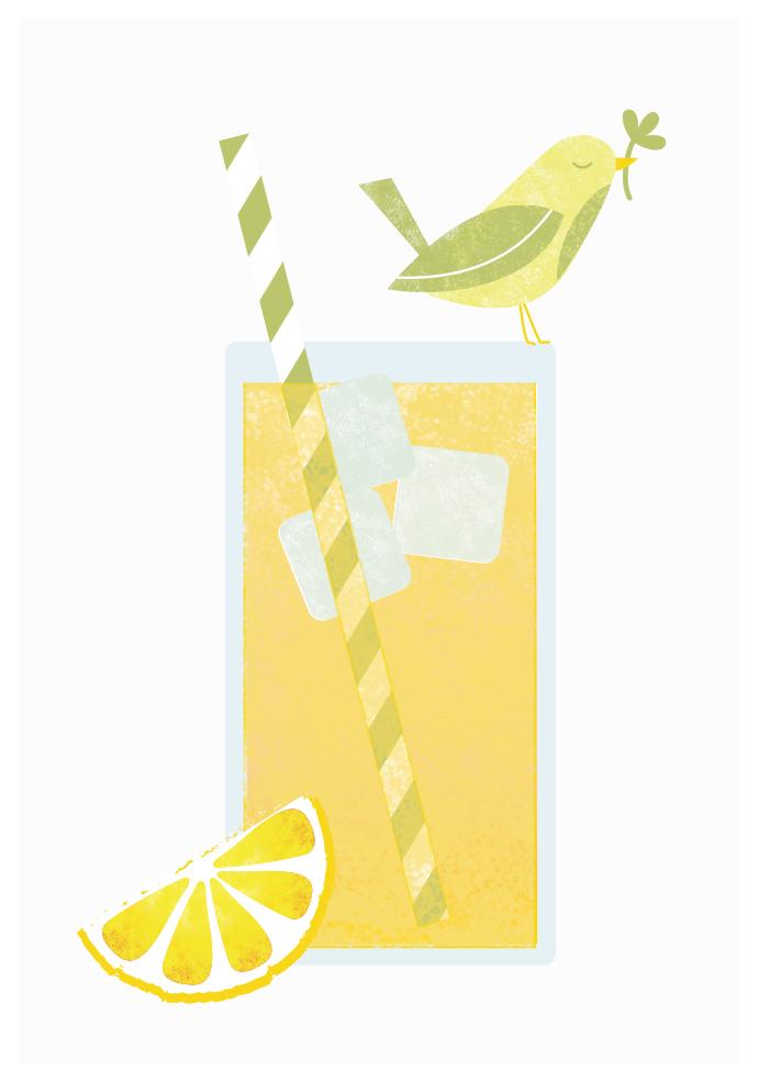Lemonade | Leaf