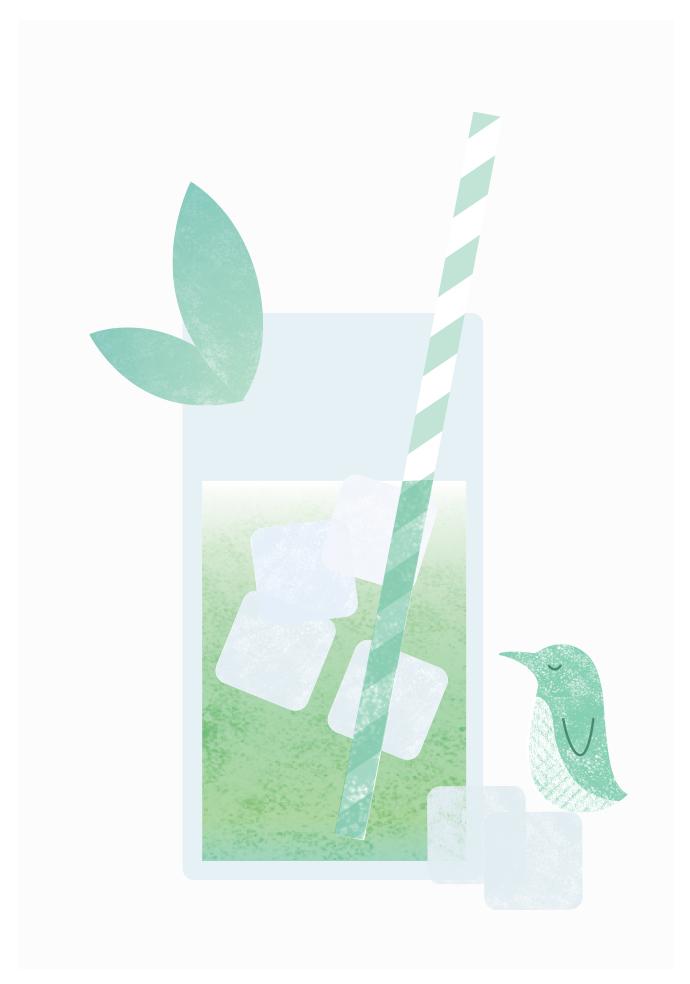 Thé glacé | Leaf