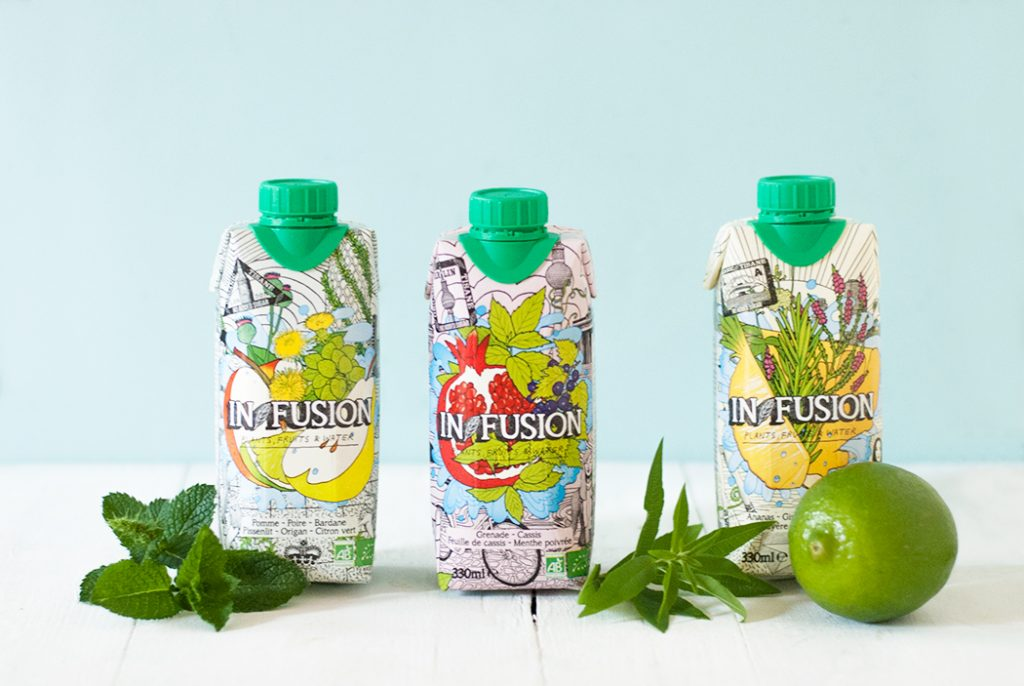 Boissons In/fusion