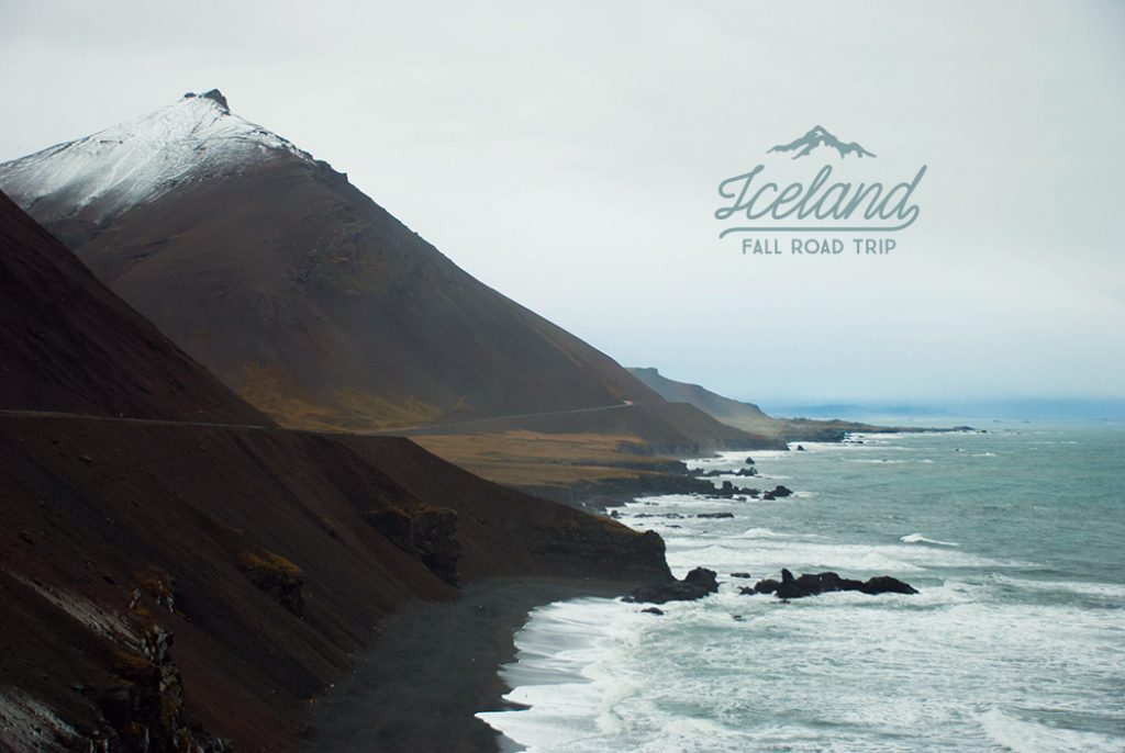 East fjords - Iceland
