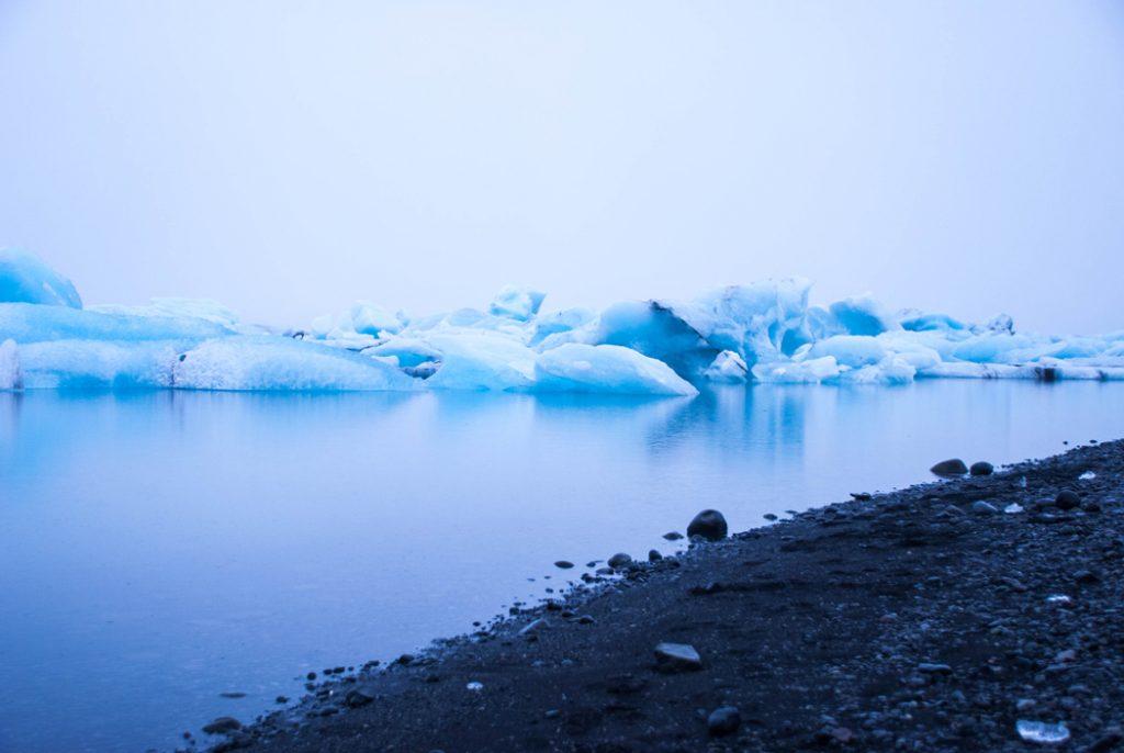 Jökulsarlon - Iceland