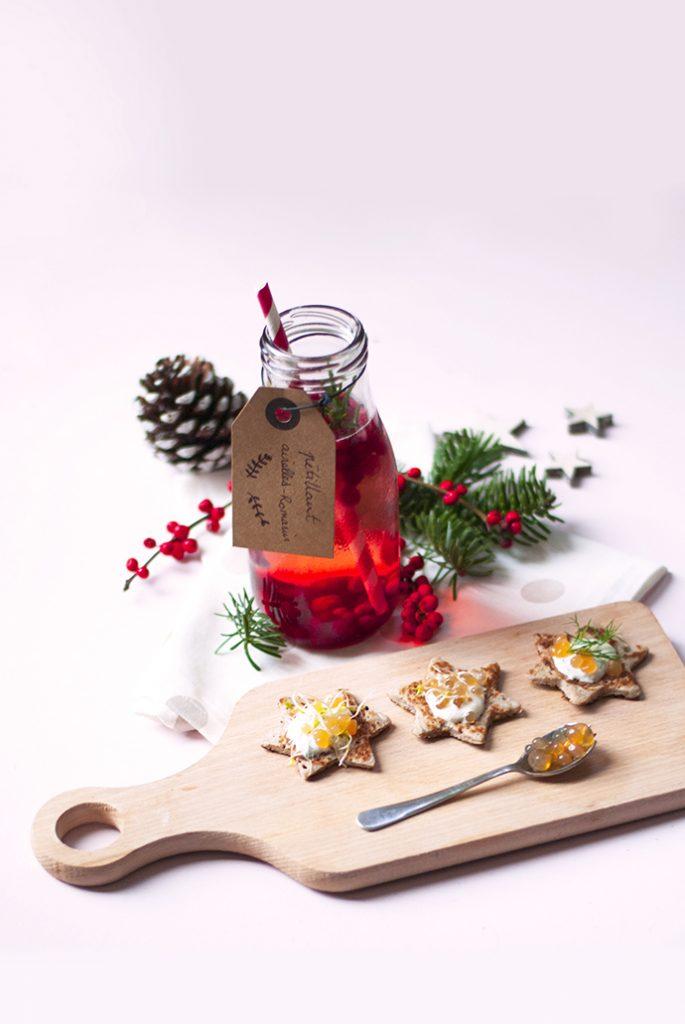 Idées de recettes pour un Noël Vegan