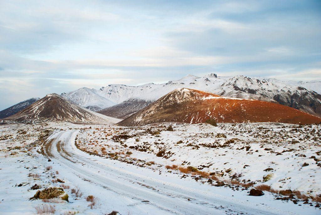 Snaefellsnes - Iceland