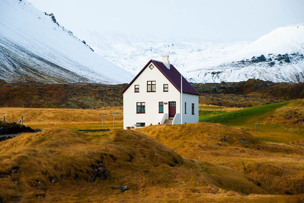 Londrangar - Iceland