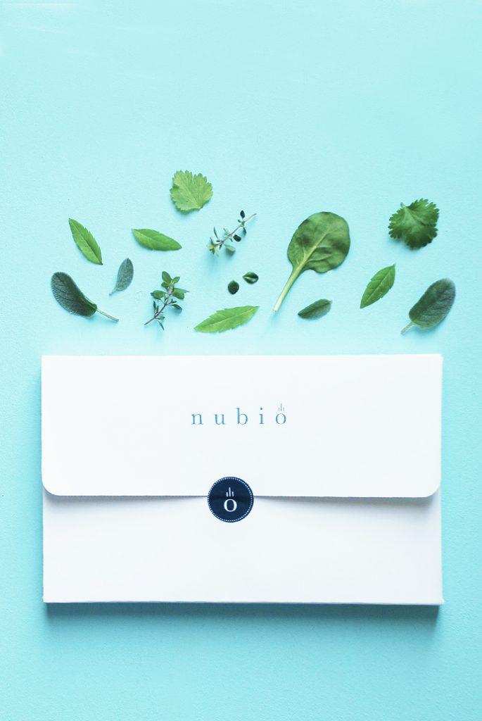 Cure de jus Nubio