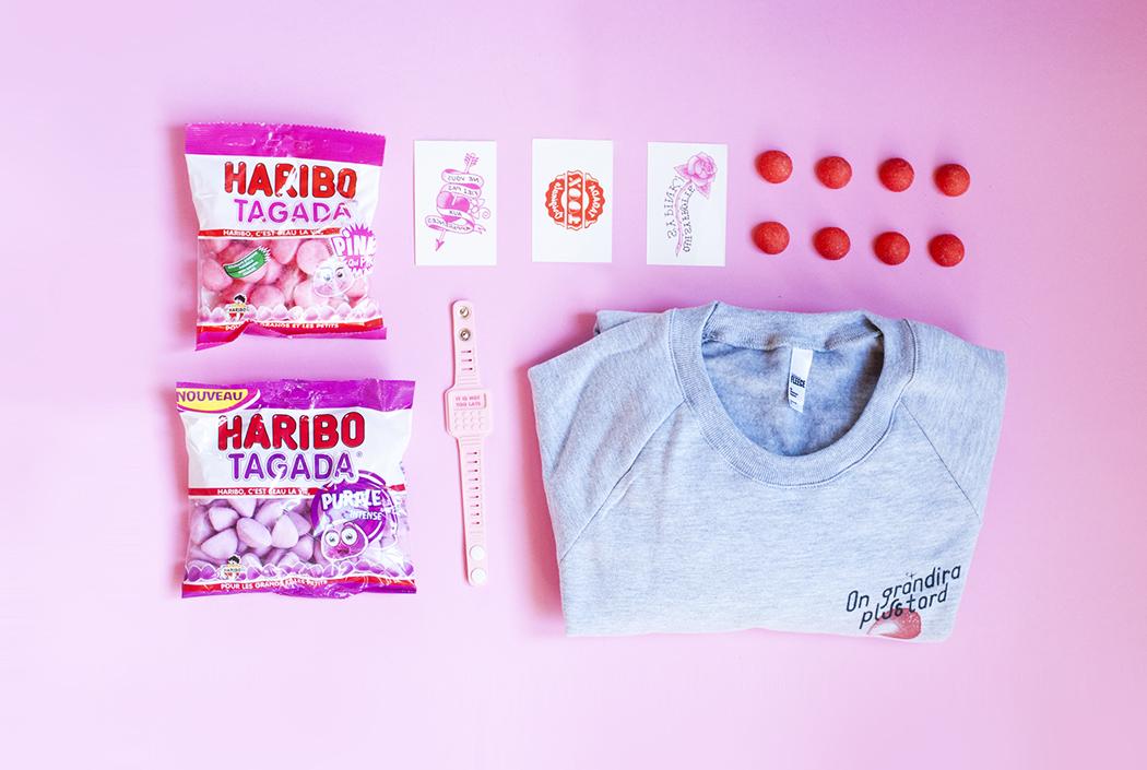 Kit Tagada