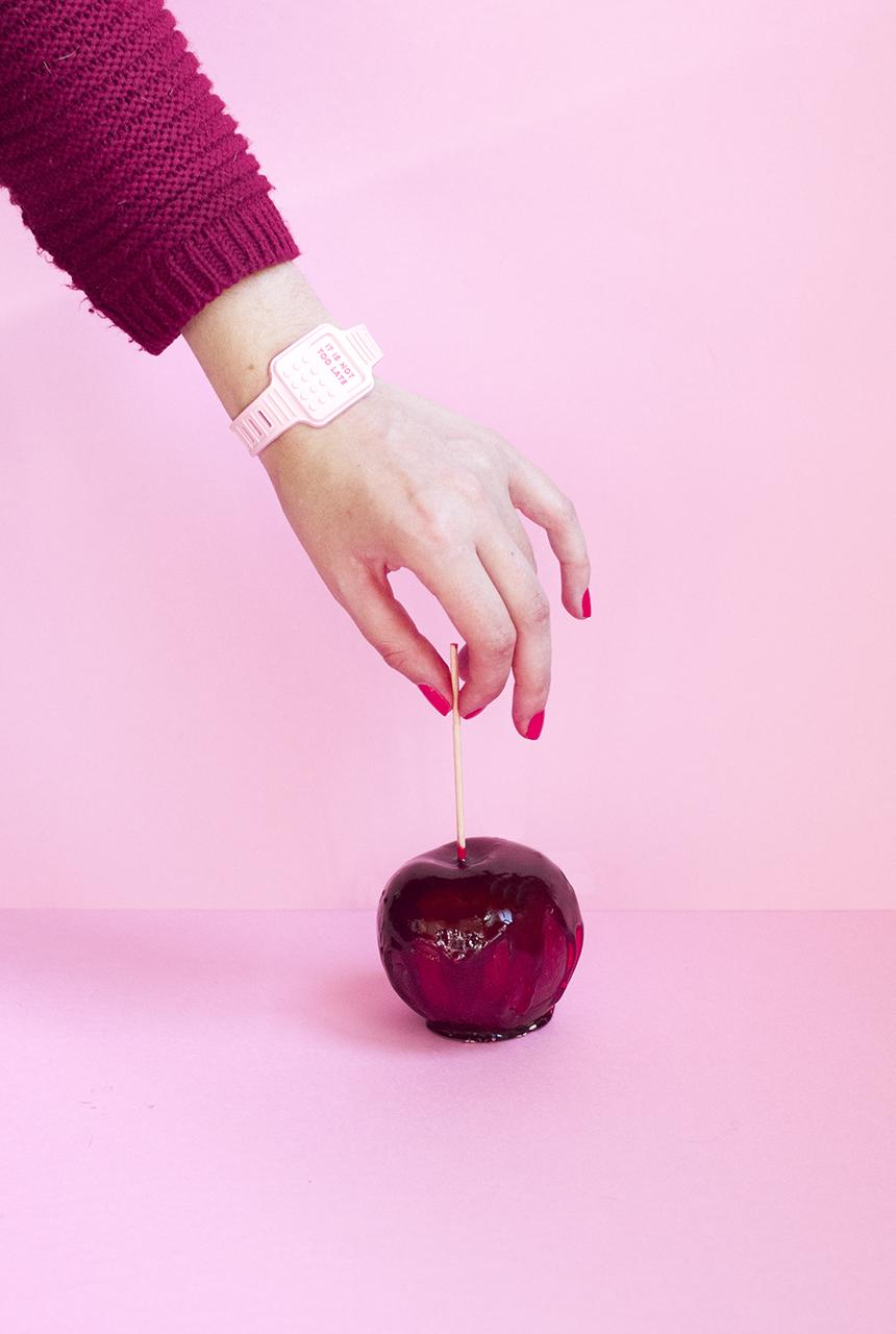 Pomme d'amour Tagada
