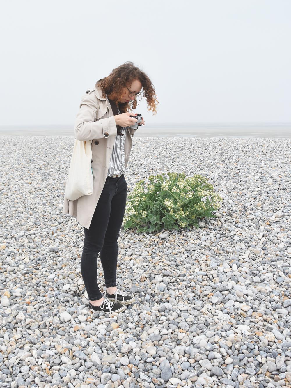 Leaf • Deux journées en baie de Somme, bonne adresses
