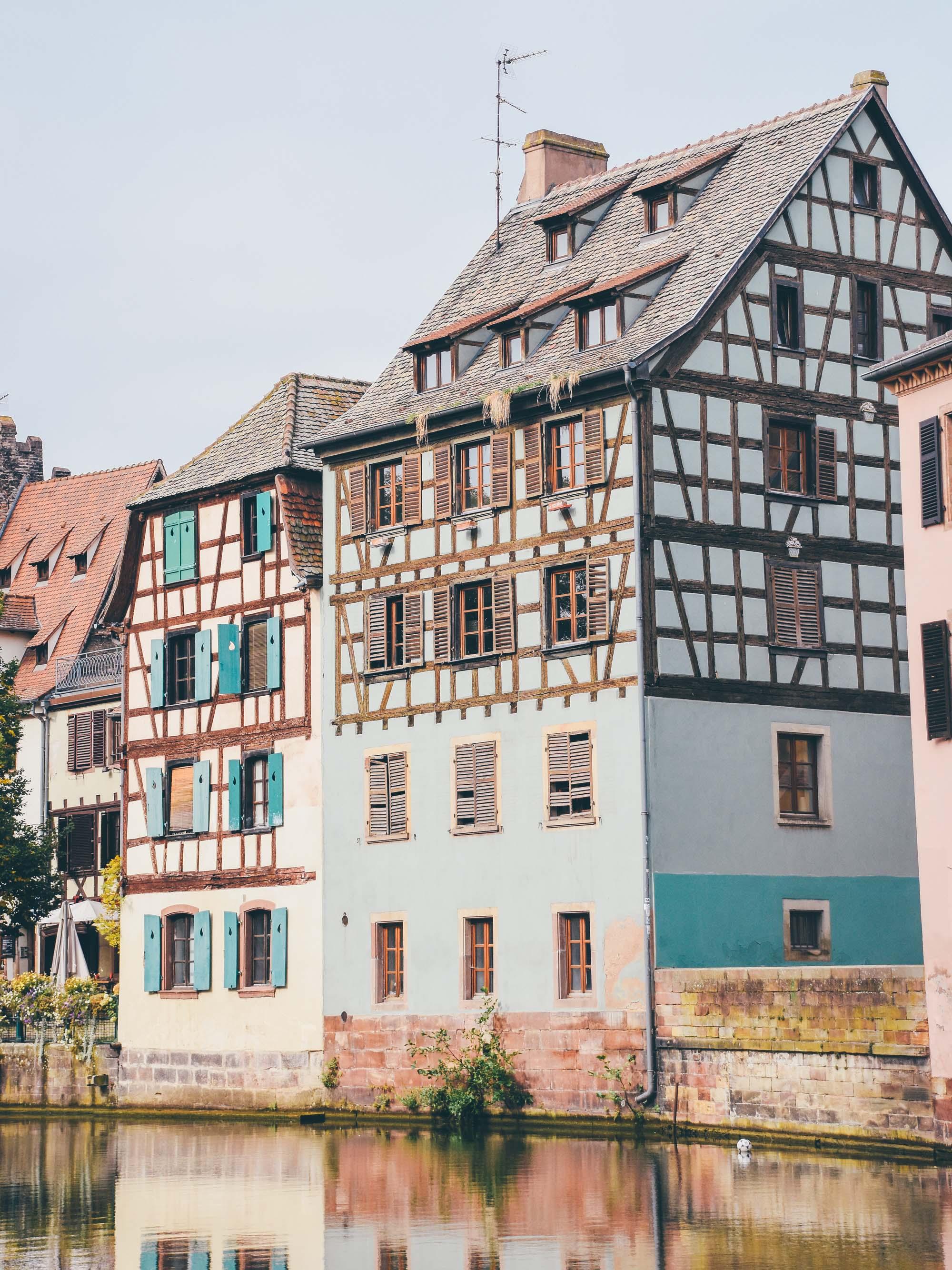 Leaf • Strasbourg, le temps d'une escapade arty et gourmande