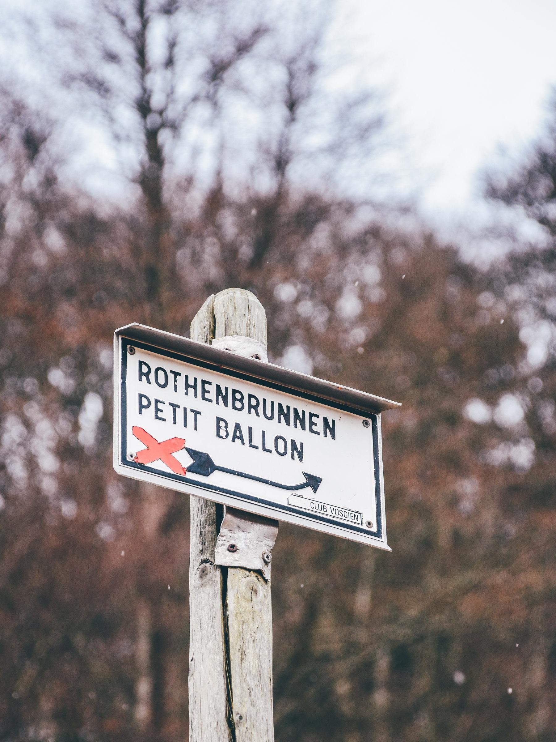 Leaf • Noël en Alsace, un aperçu de cette belle région, hors des sentier battus.