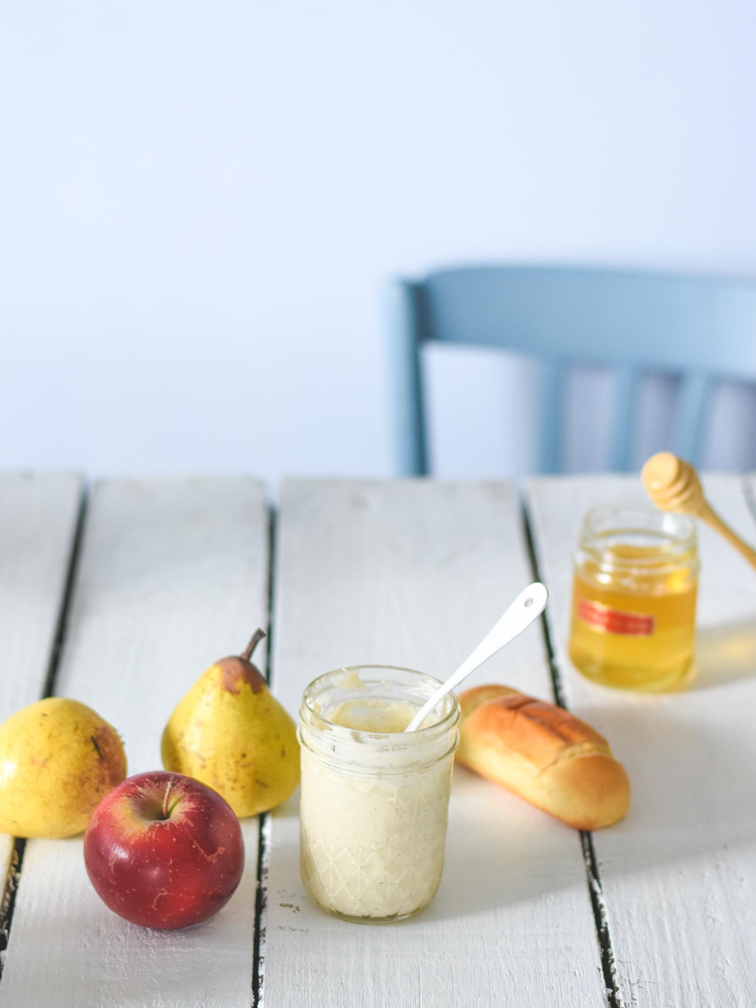 Leaf • 3 recettes de tartinades originales pour le petit-déjeuner