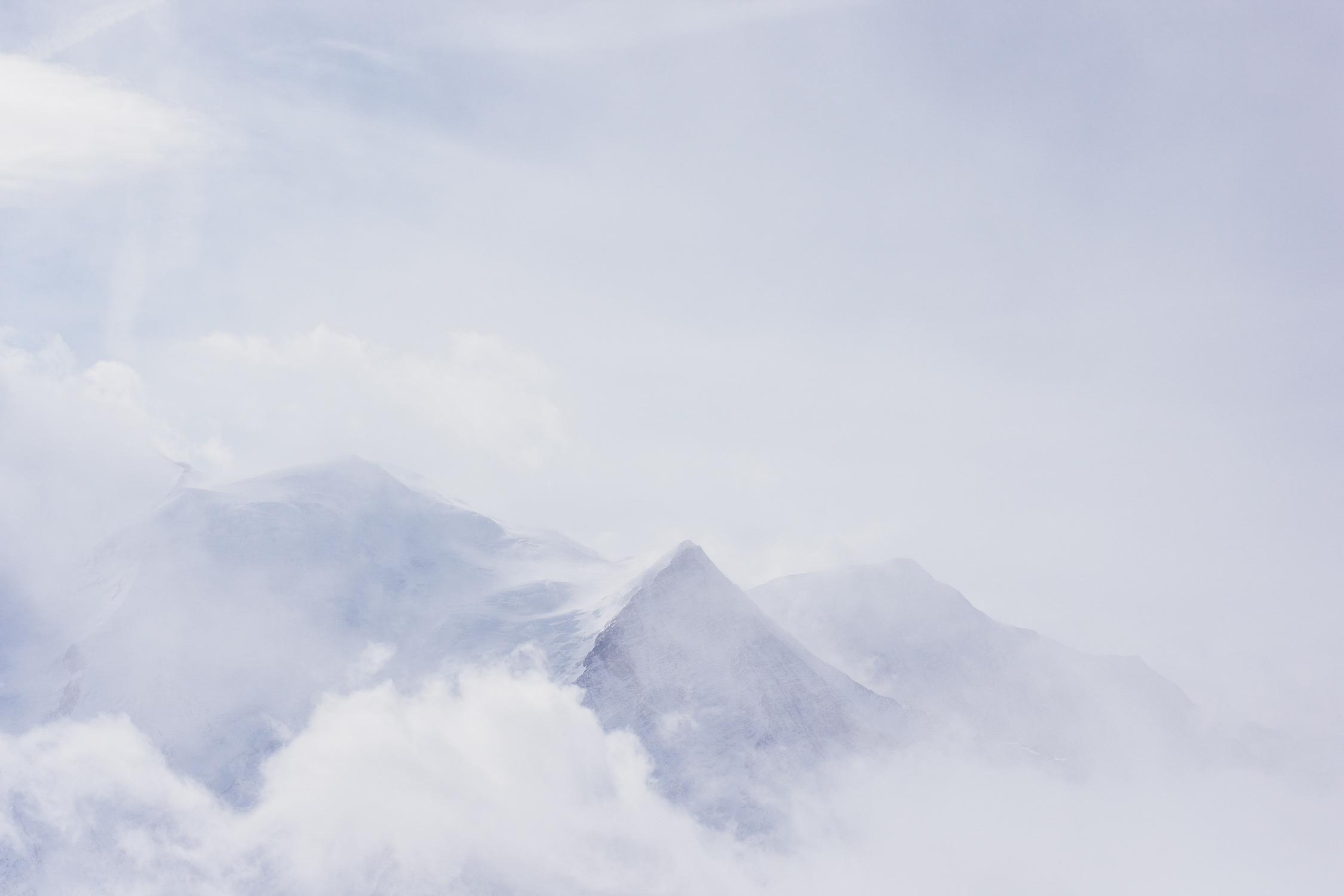 Leaf • Chamonix, ma recette en 10 petits bonheurs