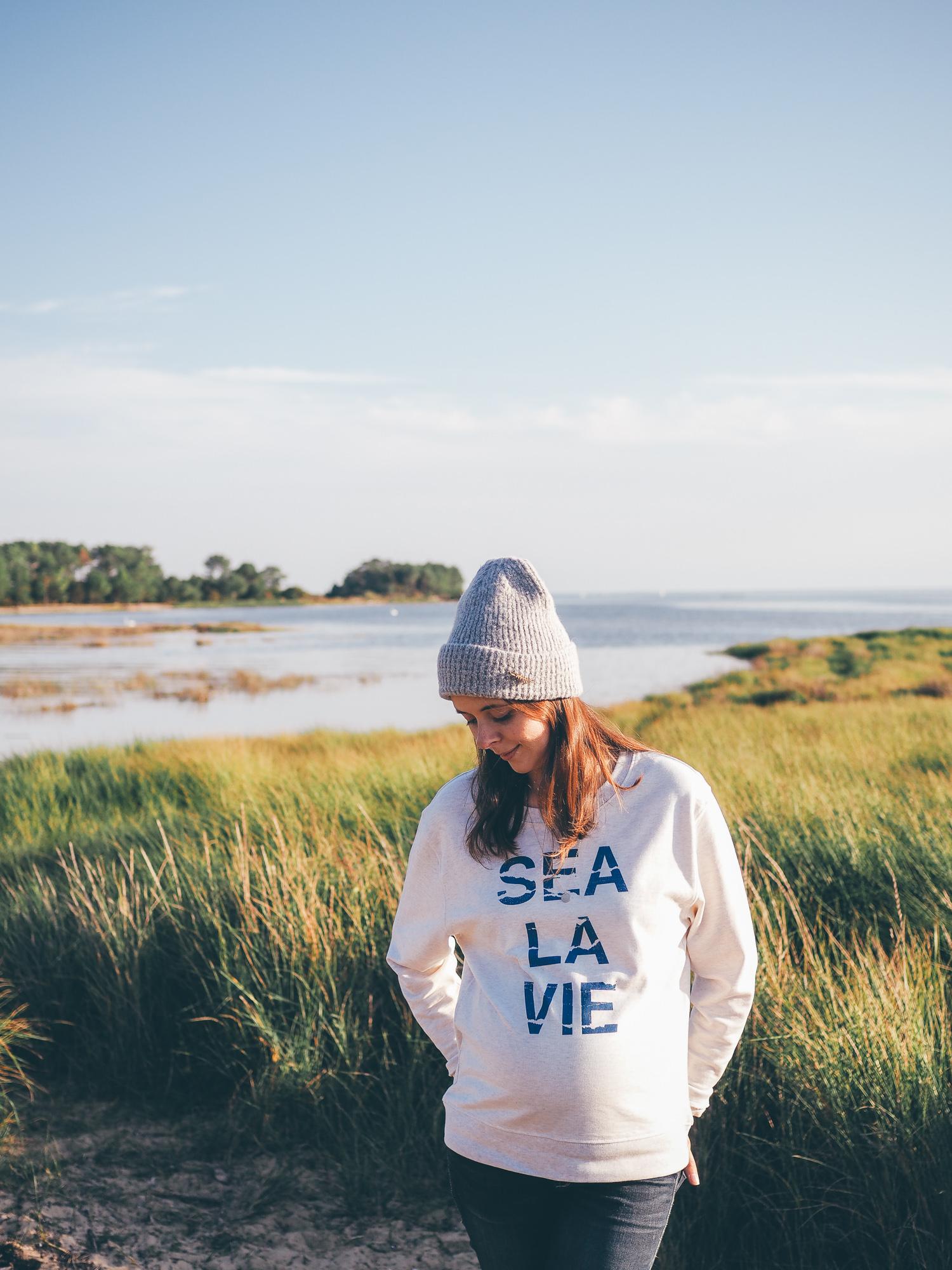 Leaf • Précieux océans, les protéger à notre échelle