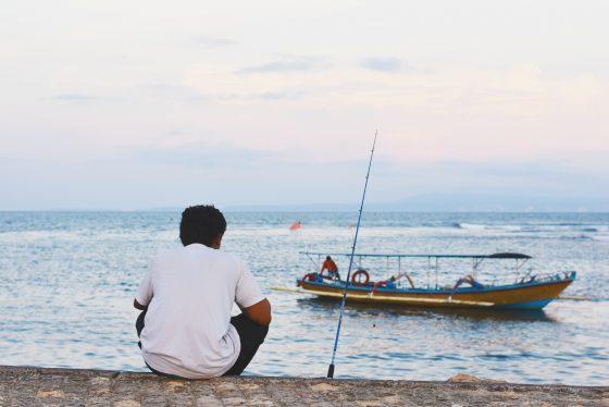 Colors of Bali - Prendre le temps de se ressourcer, profiter de la nature et des merveilles qu'elle nous offre.
