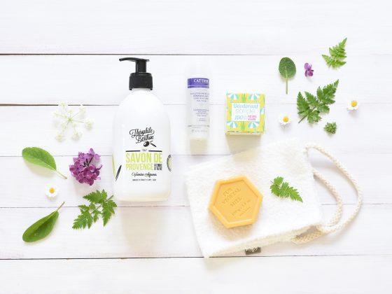 5 étapes pour une salle de bain au naturel