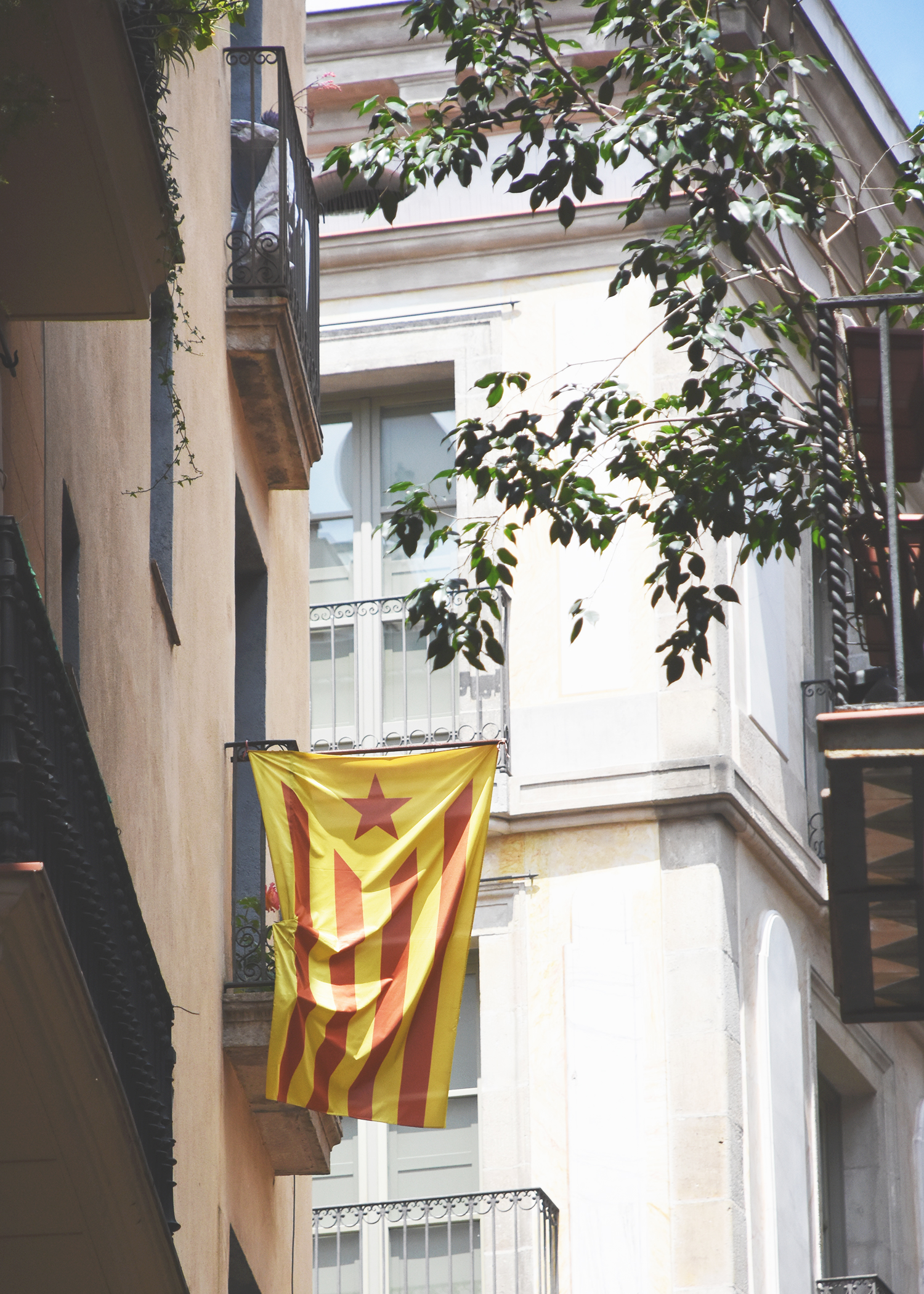 24 heures à Barcelone