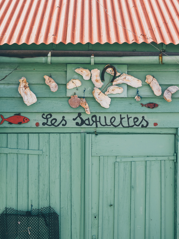 Leaf • L'île d'Oléron en 10 plaisirs simples - Charente-Maritime