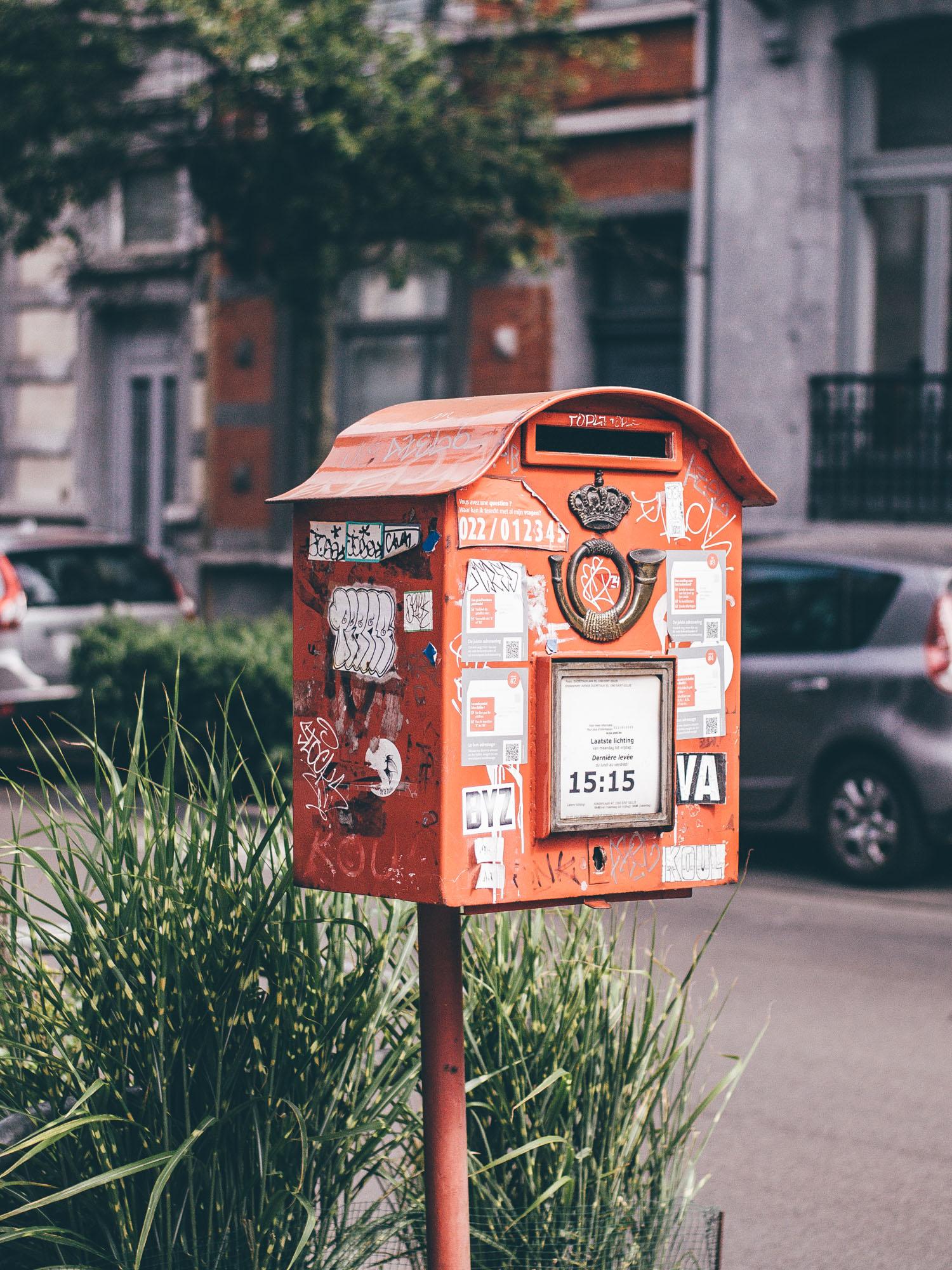 Leaf • Quelques bonnes adresses à Bruxelles